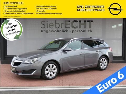 Opel Insignia 2.0 Sports Tourer Innovation  