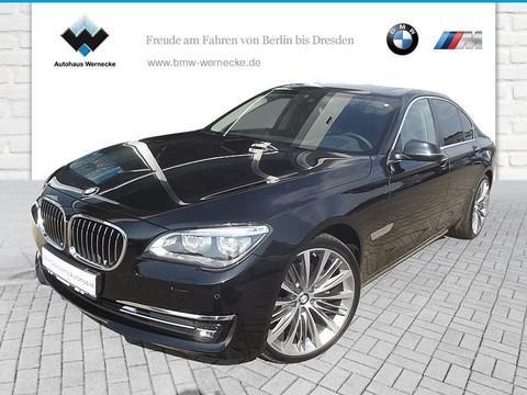 BMW 730 d xDrive Limousine HK HiFi GSD