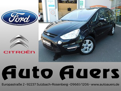 Ford S-Max 1.6 EcoBoost Business # # #