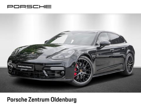 Porsche Panamera ST GTS