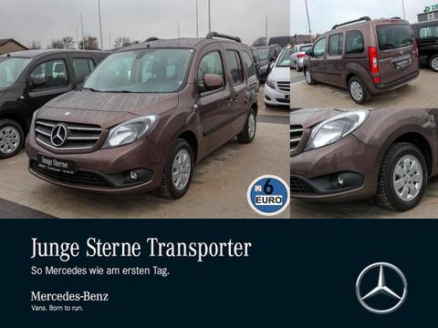 Mercedes-Benz Citan 111 Tourer EDITION Lang