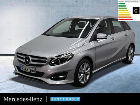 Mercedes B 200 d Sports Tourer Urban Spiegel-Paket