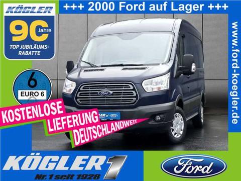 Ford Transit Kasten 290 L2H2 Trend