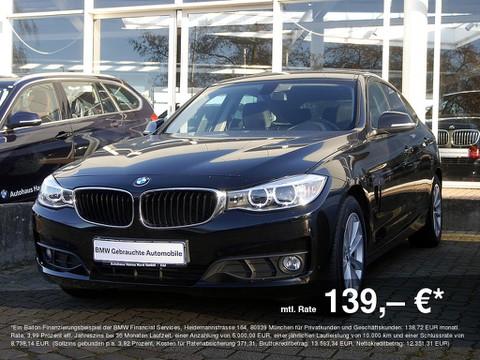 BMW 318 Gran Turismo undefined