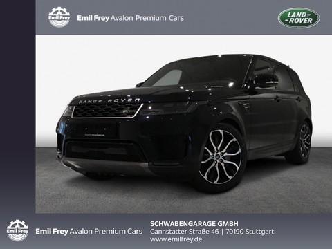 Land Rover Range Rover Sport D250 SE 183ürig (Diesel)