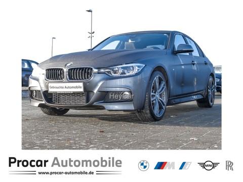 BMW 335 d xDrive M Sportpaket H K