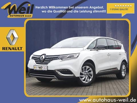 Renault Espace Intens ENERGY dCi 160