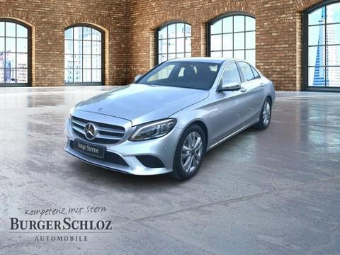 Mercedes-Benz C 300 Avantgarde Spur-P °