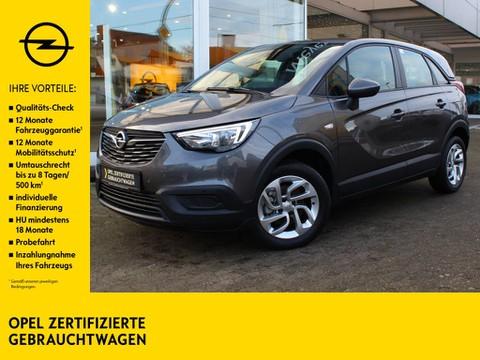 Opel Crossland X 4.0 Edition Allwetter