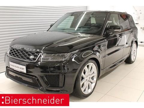 Land Rover Range Rover Sport 3.0 SDV6 HSE Dynamic PIXEL 22