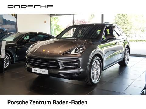 Porsche Cayenne inkl