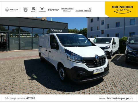 Renault Trafic 1.6 L2H1 dCi 125 Energy Komfort
