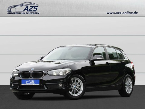 BMW 116 1.9 i Advant |M-Lenkrad||Bluet ||||