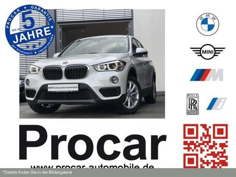 BMW X1 xDrive18d Komfortzg
