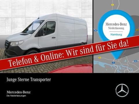 Mercedes-Benz Sprinter 311 Kasten Standard