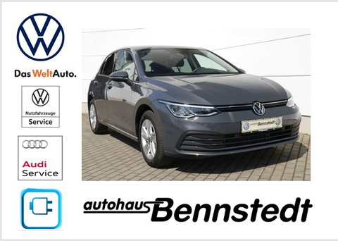 Volkswagen Golf Life AppConnect