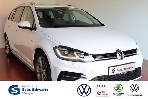Volkswagen Golf Variant 2.0 TDI Golf VII Highline R-line