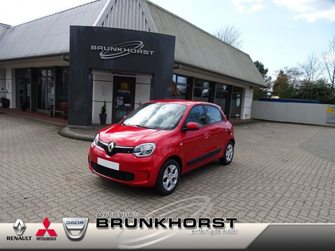 Renault Twingo SCe 65 Limited Easy-Link