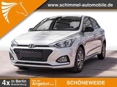 Hyundai i20 1.2 Sonderedition Advantage (2020) 84