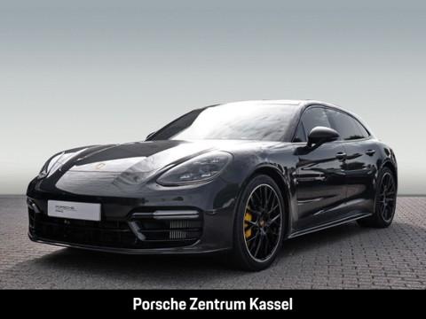 Porsche Panamera 4.0 Sport Turismo GTS EU6d