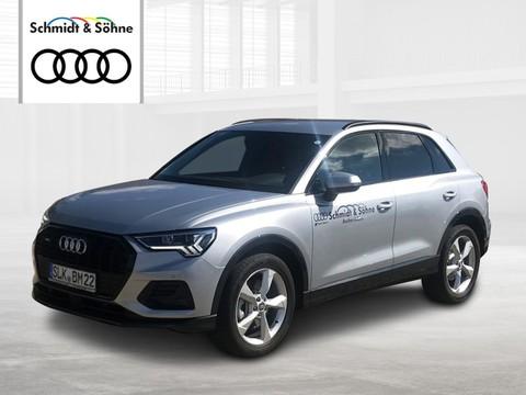 Audi Q3 advanced 40 TFSI quattro