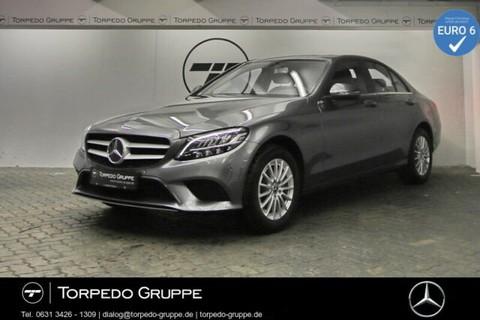 Mercedes-Benz C 200 D Regense