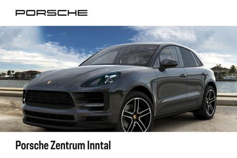 Porsche Macan | 20-Zoll Macan Turbo Räder |