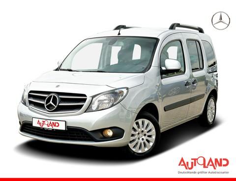 Mercedes-Benz Citan undefined