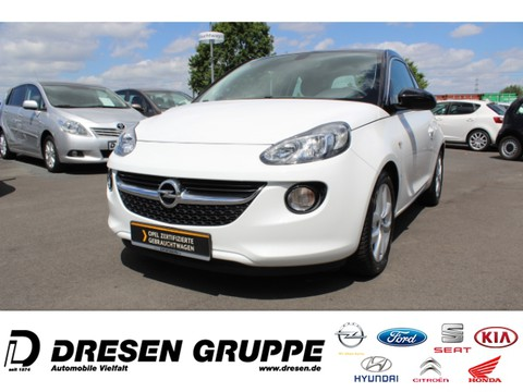 Opel Adam 1.2 Jam Sitz-&
