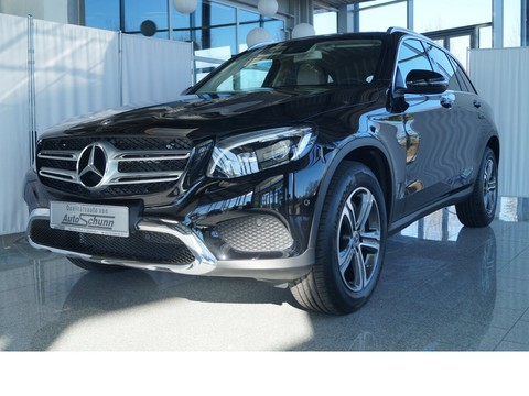 Mercedes-Benz GLC 250 d EXCLUSIVE---