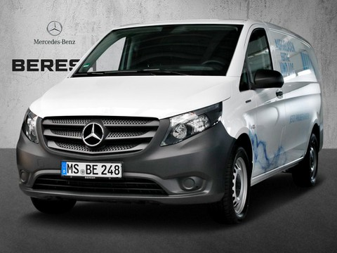 Mercedes-Benz Vito Kasten Lang eVito elektro