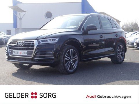 Audi Q5 2.0 TFSI S line 3x S line