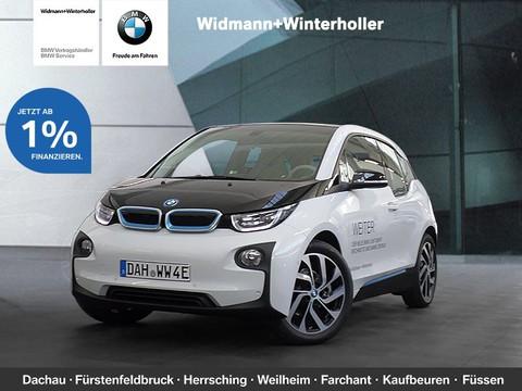 BMW i3 undefined