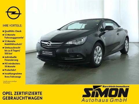 Opel Cascada 1.6 T Inno
