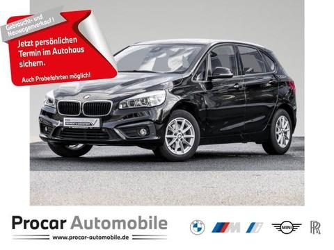 BMW 218 Active Tourer ACTIVE TOURER KLIMAUT