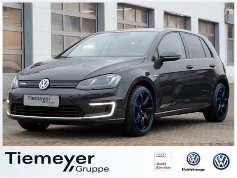 Volkswagen Golf e-Golf NaviPro