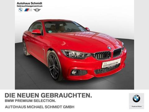 BMW 440 i xDrive M SPORTPAKET INDIVIDUAL