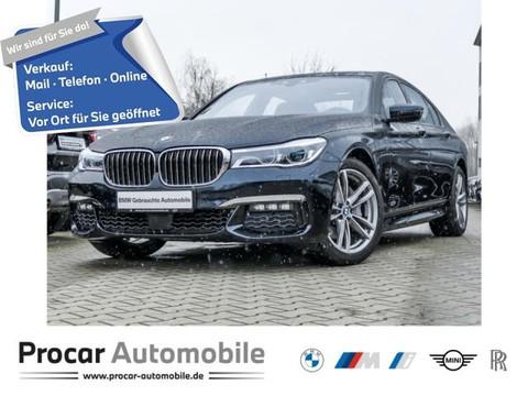 BMW 730 1.0 d xDrive M Sportpaket Innovationsp Fin %