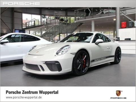 Porsche 991 911 GT3 Clubsportpaket