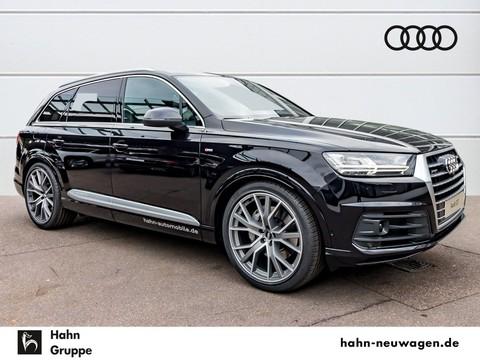 Audi Q7 50TDI qua EU6d
