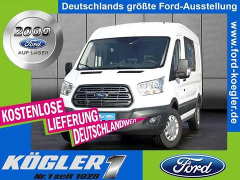 Ford Transit Kasten Doka 350 L2Trend