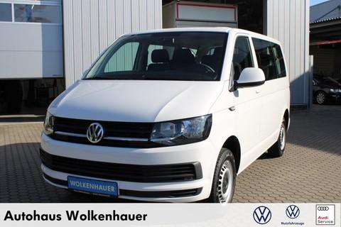 Volkswagen T6 Kombi 4.2 Transporter Kasten (SG)(0015->)