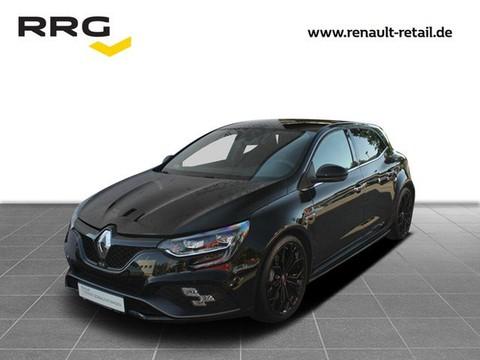 Renault Megane IV TCe 280