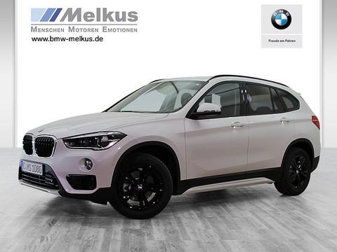 BMW X1 xDrive18d Sport Line HiFi