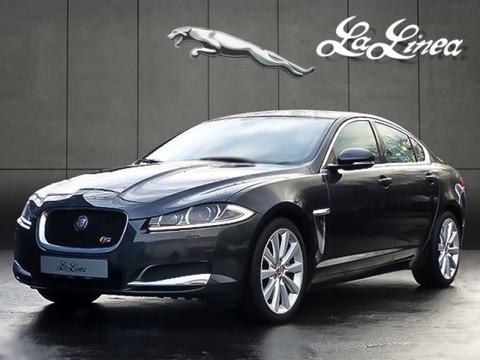 Jaguar XF 3.0 V6 D S Automatik