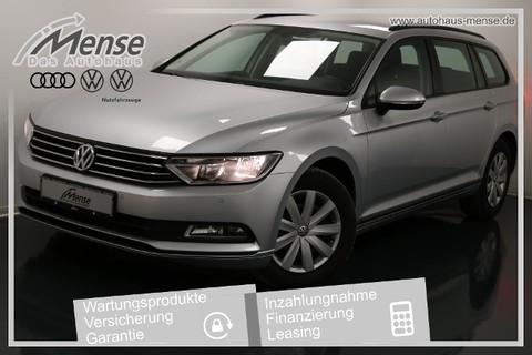 Volkswagen Passat Variant 2.0 TDI Trendline Busine