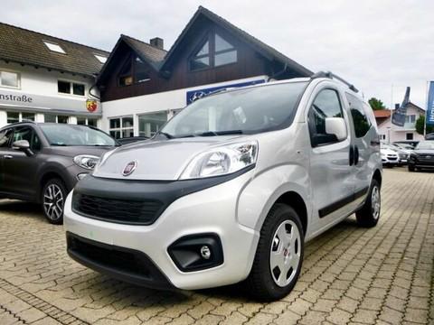 Fiat Qubo 1.3 MultiJet Lounge Komfort Plus