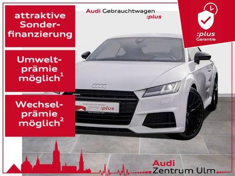 Audi TT 2.0 TFSI qu Coupé S line compet