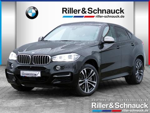 BMW X6 M50 dA SITZBELÜFTUNG