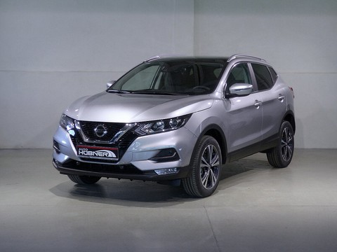 Nissan Qashqai 1.3 DIG-T N-Way beh WSS